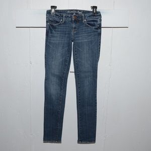 American Eagle Outfitters Jeans - American eagle skinny womens jeans size 2 x 32.5